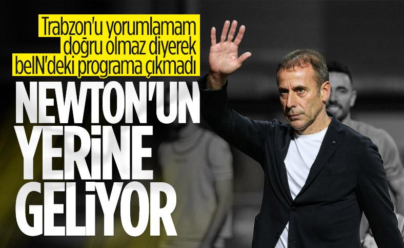 Trabzonspor'da Abdullah Avcı sesleri