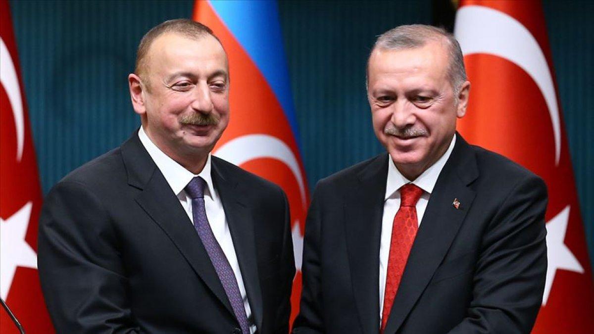 Financial Times tan Türkiye - BAE ilişkisine dair analiz #2