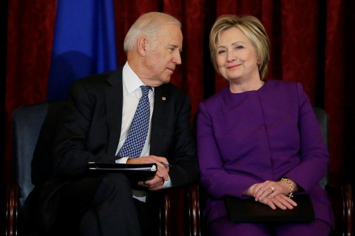 Hillary Clinton: Bu kez seçimi kazanacağız #1