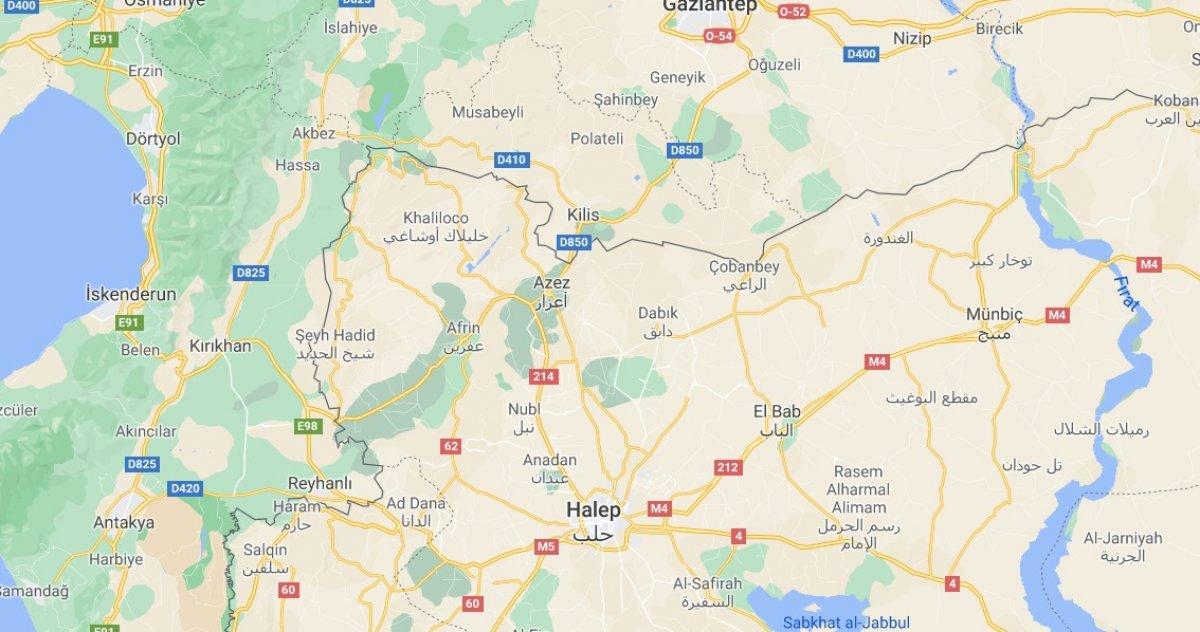 PKK lı teröristler, Hatay a paramotorlarla sızdı #2