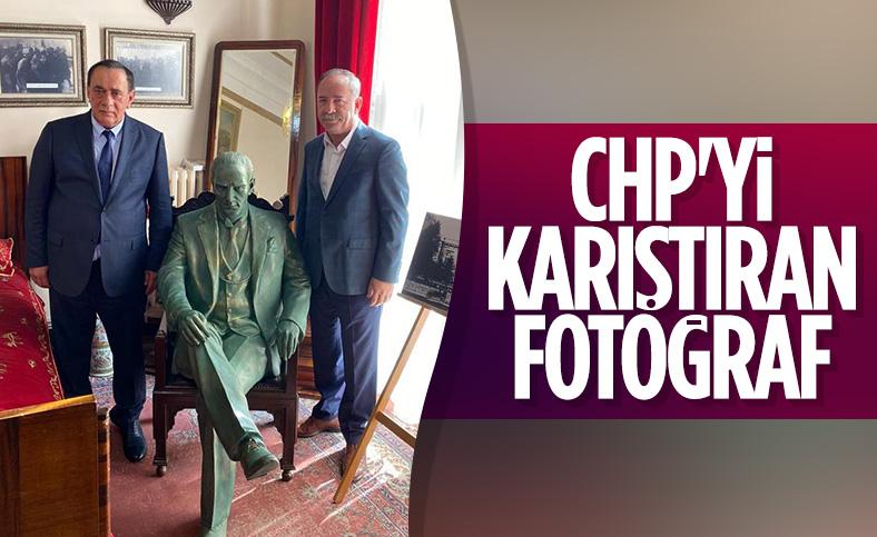 Edirne Belediye Başkanı Recep Gürkan'a Alaattin Çakıcı ile neden görüştün soruşturması