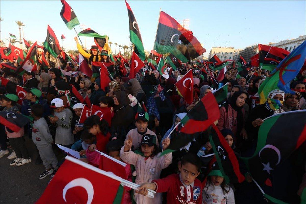Libya dan Fransız mallarına boykot fetvası #2