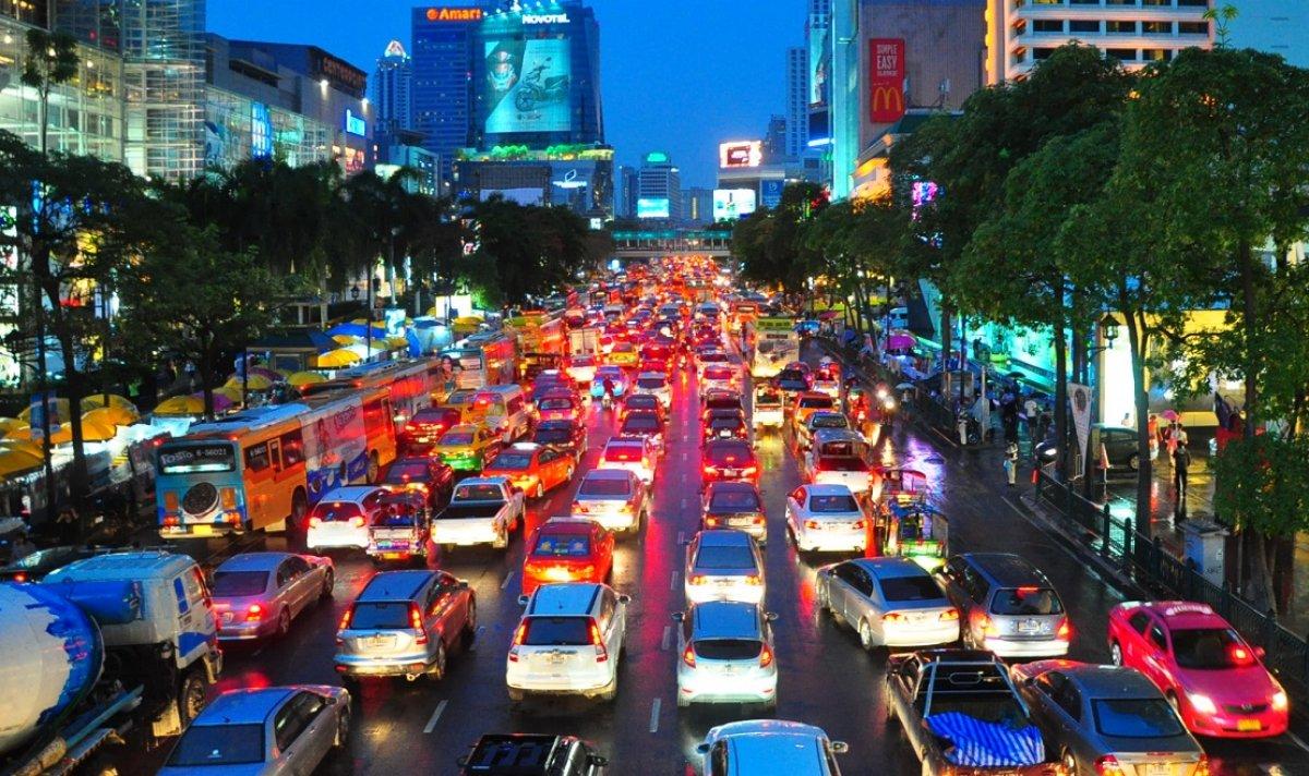 Trafiğe kayıtlı toplam araç sayısı 23,8 milyona yükseldi #2