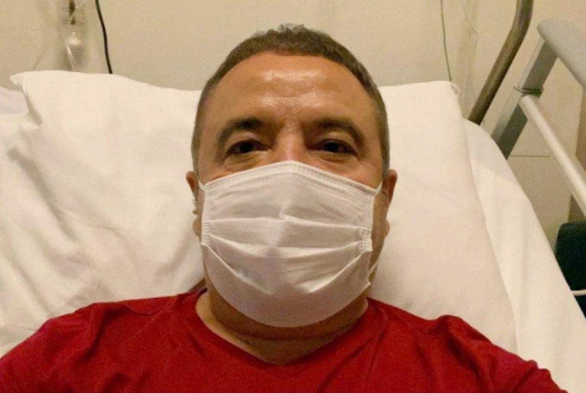 Akdeniz Üniversitesi Rektörü Özlenen Özkan: Muhittin Böcek, istediği gibi yiyip içiyor #2