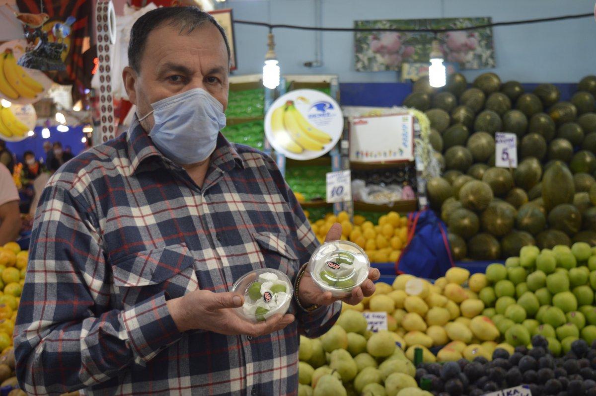 Eskişehir'de 3 adet erik 40 lira #3