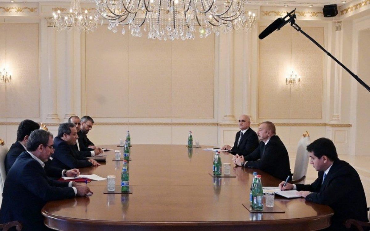 İran dan Karabağ da kalıcı ateşkes önerisi #1