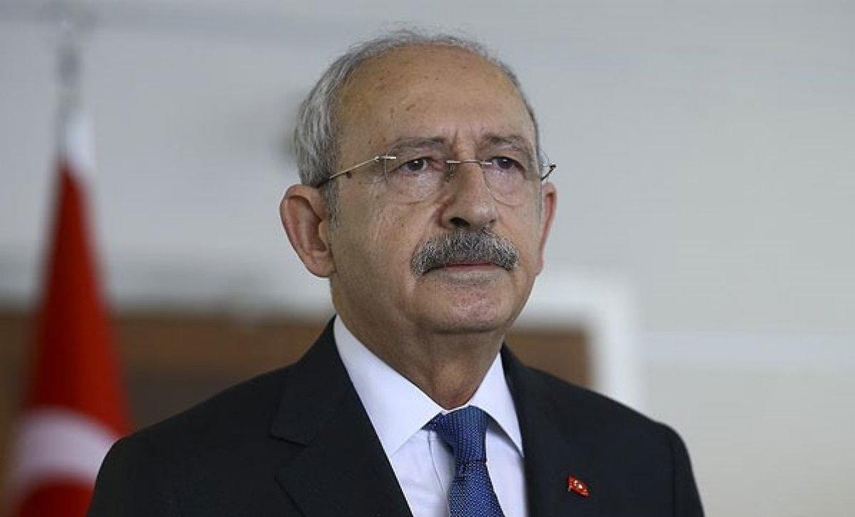 Kemal Kılıçdaroğlu: KYK borçları silinsin #1
