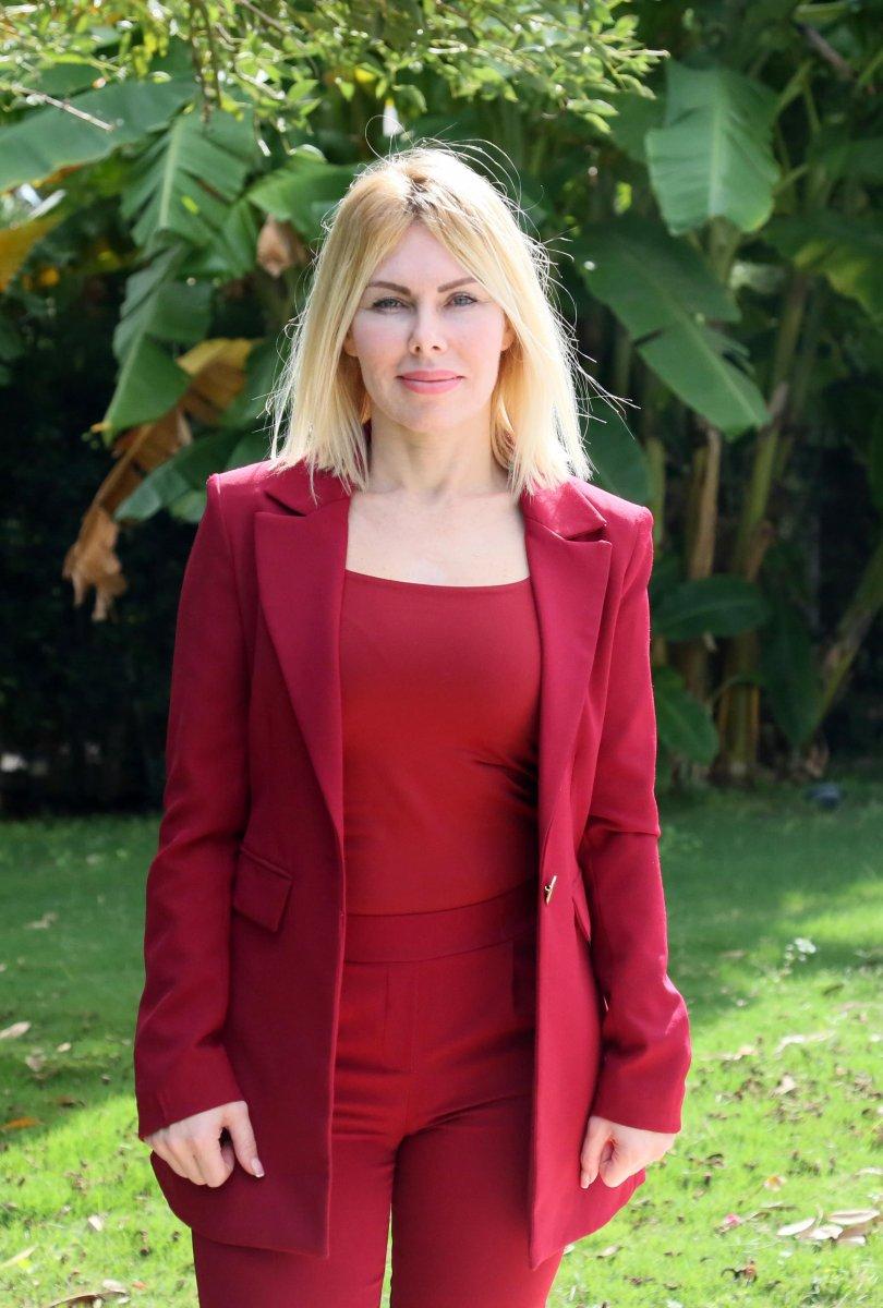 Akdeniz Üniversitesi Rektörü Özlenen Özkan: Muhittin Böcek, istediği gibi yiyip içiyor #1