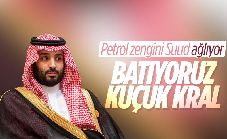 Suudi Arabistan'ın bütçesi 9 ayda 49.2 milyar dolar açık verdi