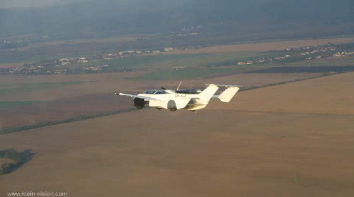 aircar 5012