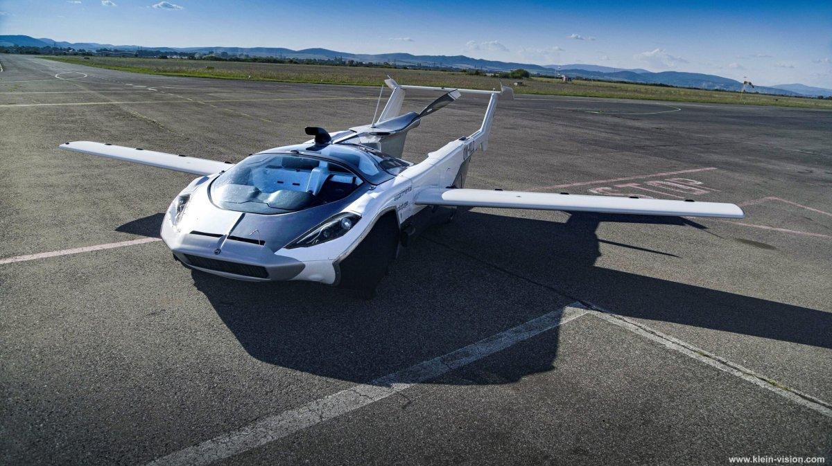 aircar 5309
