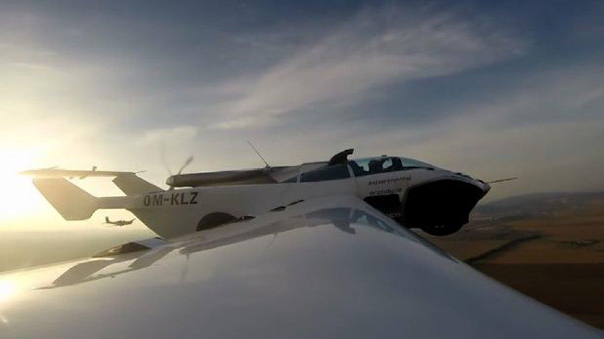 aircar 9211