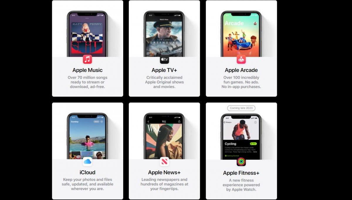 apple one 2424