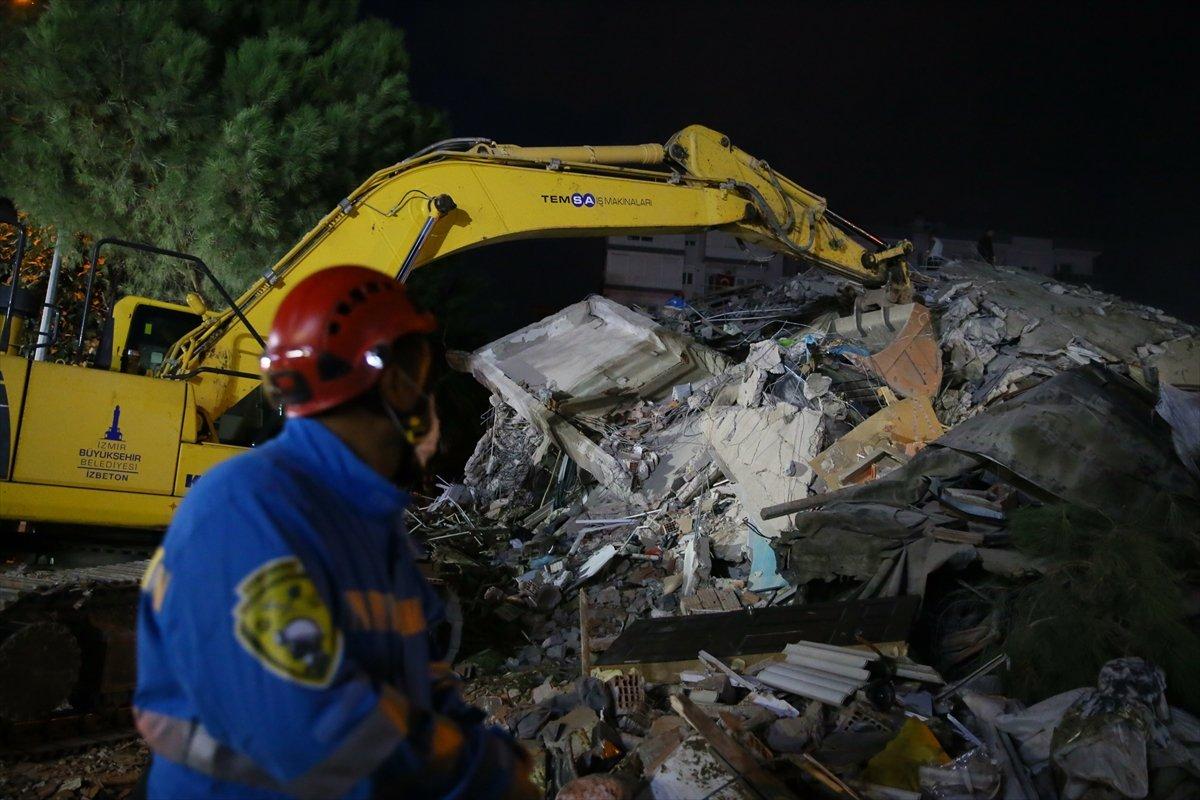 İzmir deki depremde hayatını kaybedenlerin sayısı #4