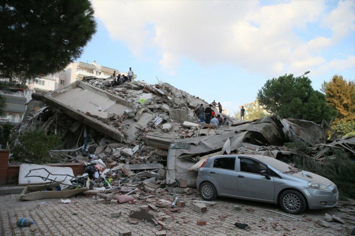 İzmir de 111 yılda, 6 ve üzeri büyüklüğünde 8 deprem meydana geldi #9