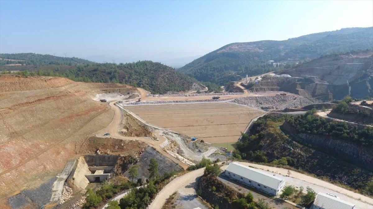 yatagan girme baraji 641