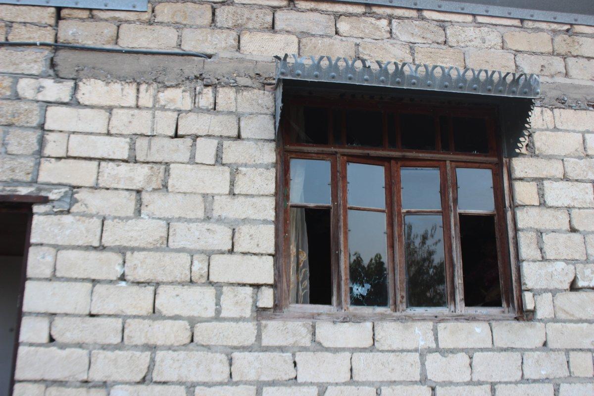 Berde'de vefat eden küçük kızın babası ağlayıp isyan etti # 2