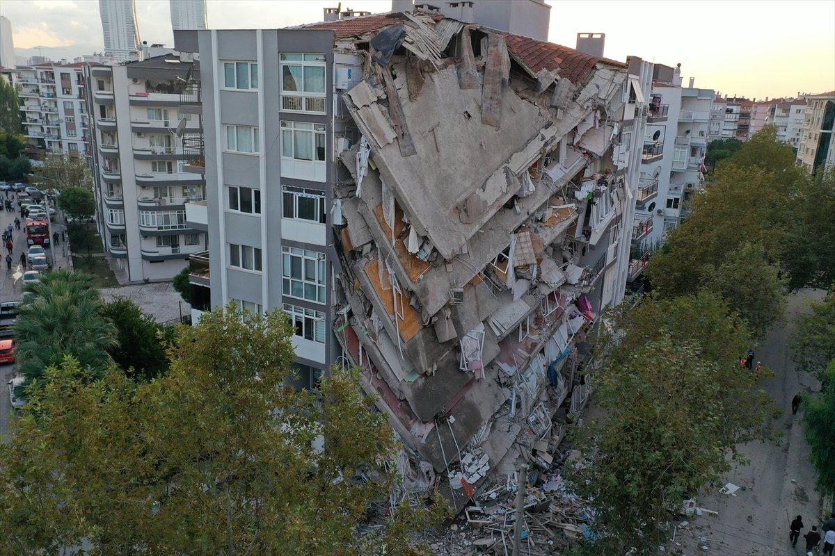 Deprem anında ve sonrasında yapılması gerekenler #2