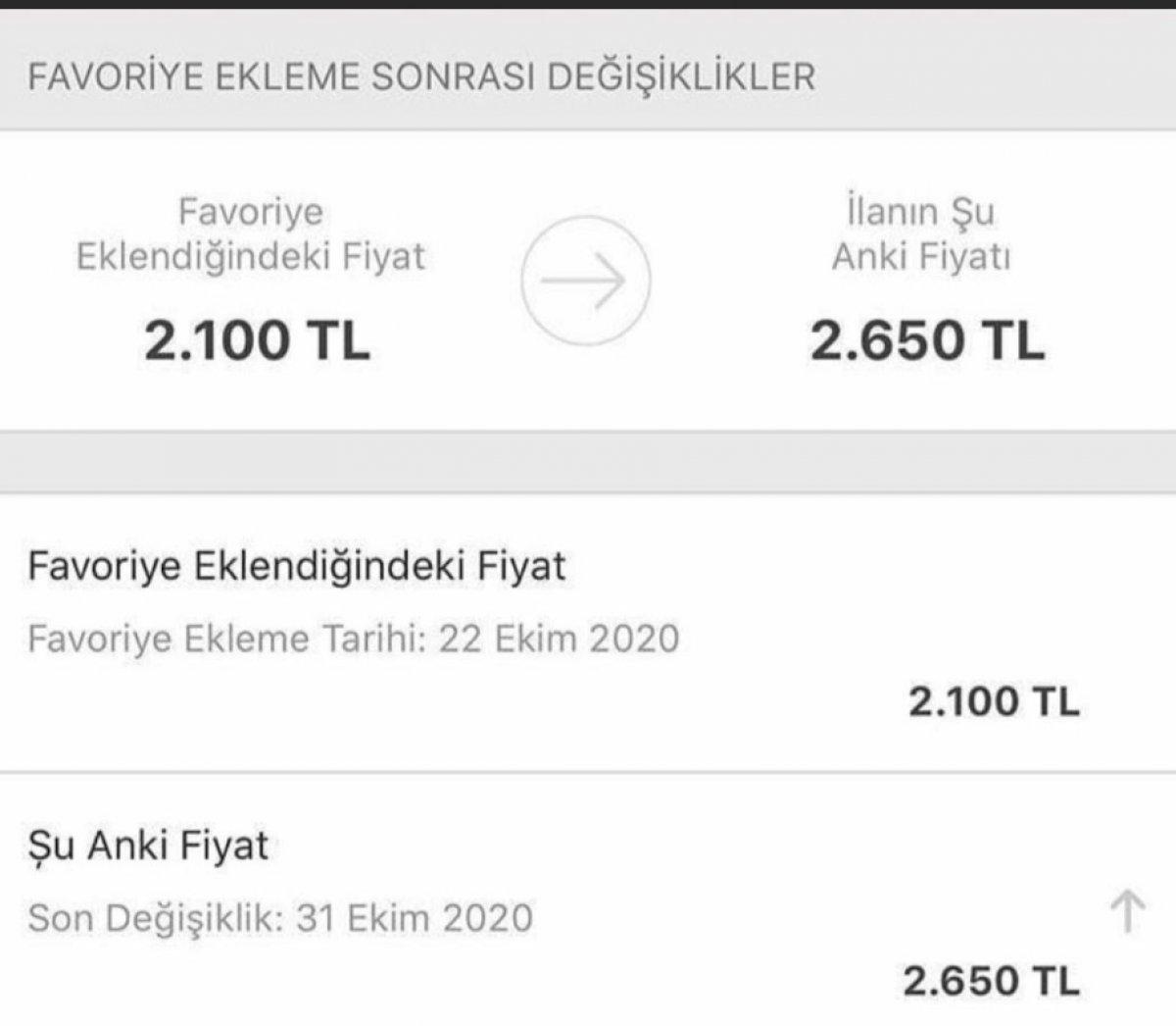 Deprem sonrası İzmir de ev kiraları arttı #2