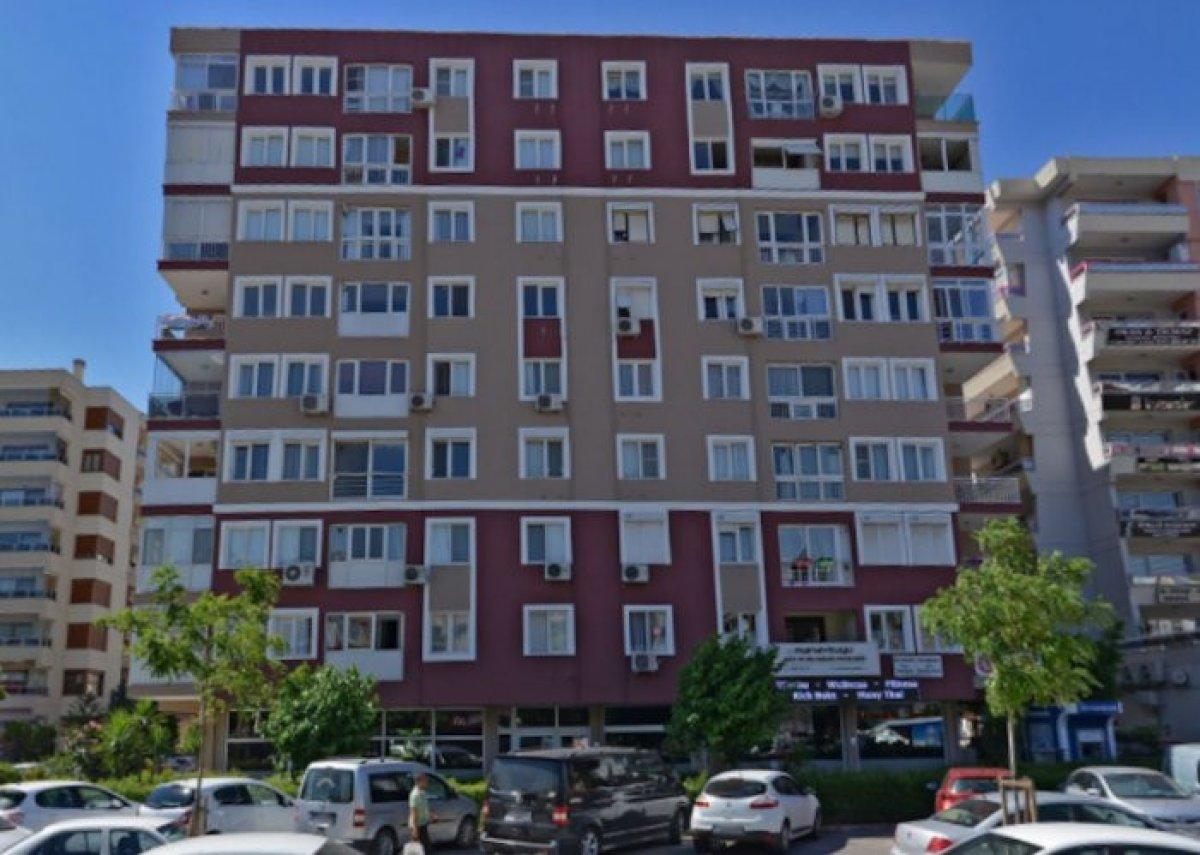 Rıza Bey ve Doğanlar apartmanlarının çürük raporu vardı #4