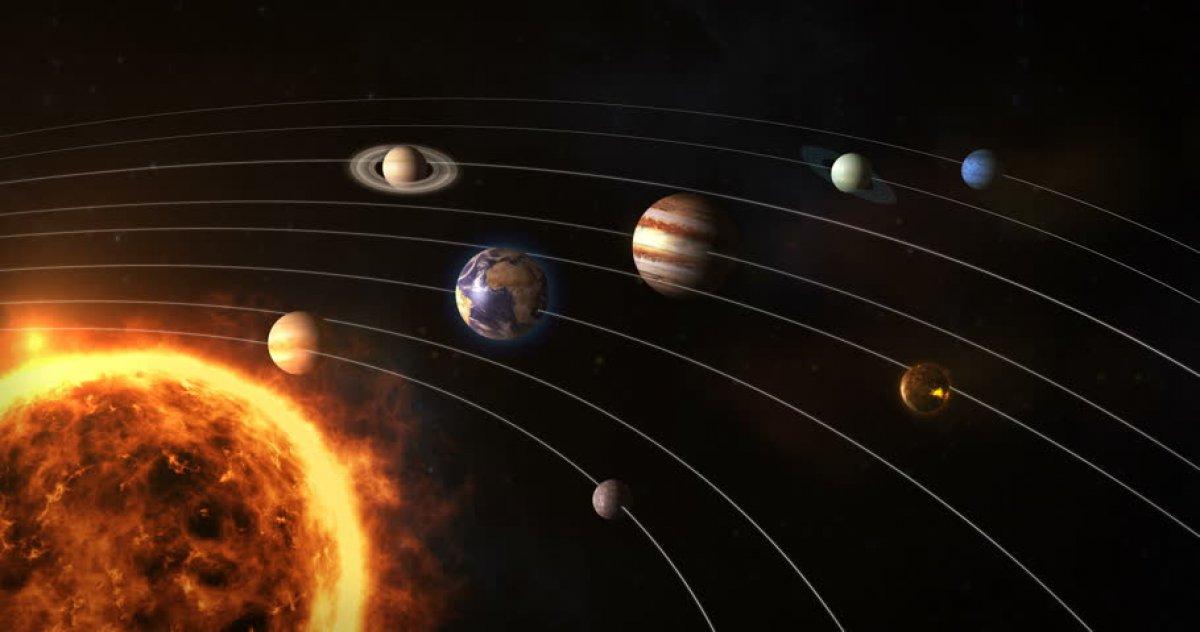 Gök bilimciler, dokuzuncu gezegeni bulmak için yeni yöntemler geliştiriyor #1