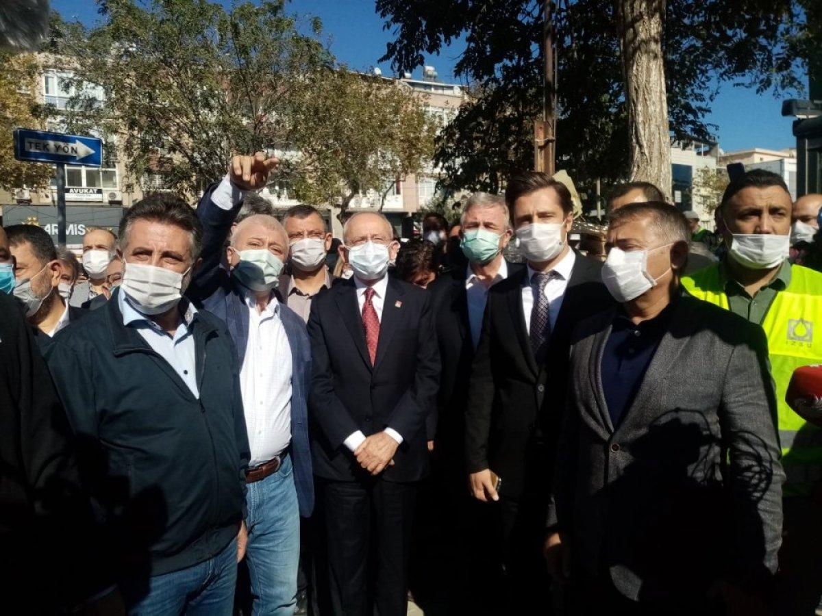 CHP li Tuncay Özkan ın, koronavirüs testi pozitif çıktı  #1