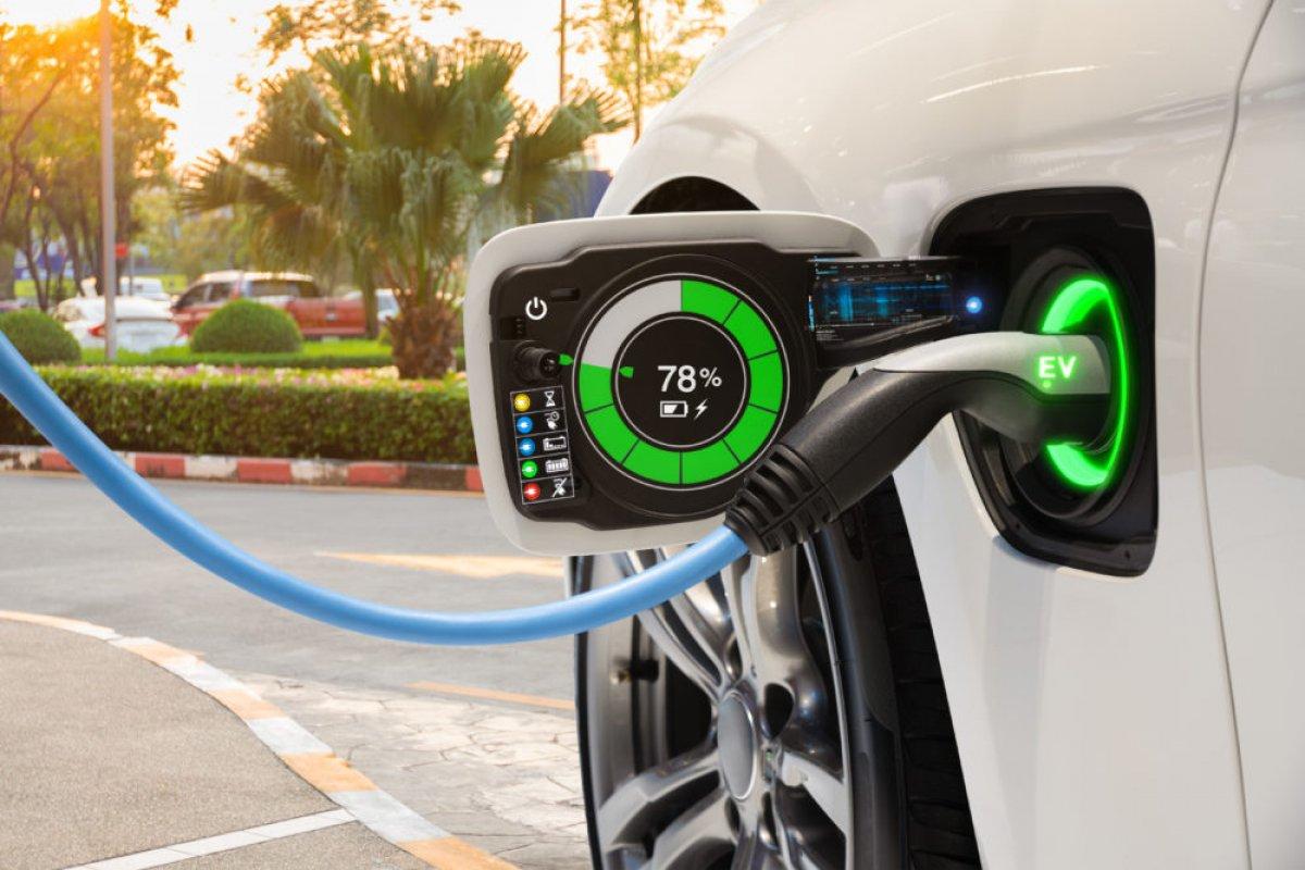 Avrupa da ekimde en çok satan elektrikli otomobiller belli oldu #1