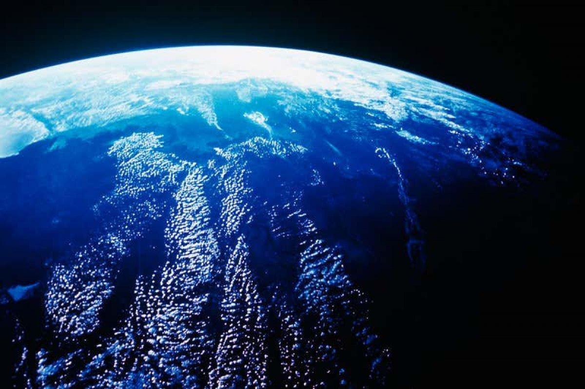 Doğal Hayatı Koruma Örgütü: Büyük bir su sıkıntısı bekleniyor #1
