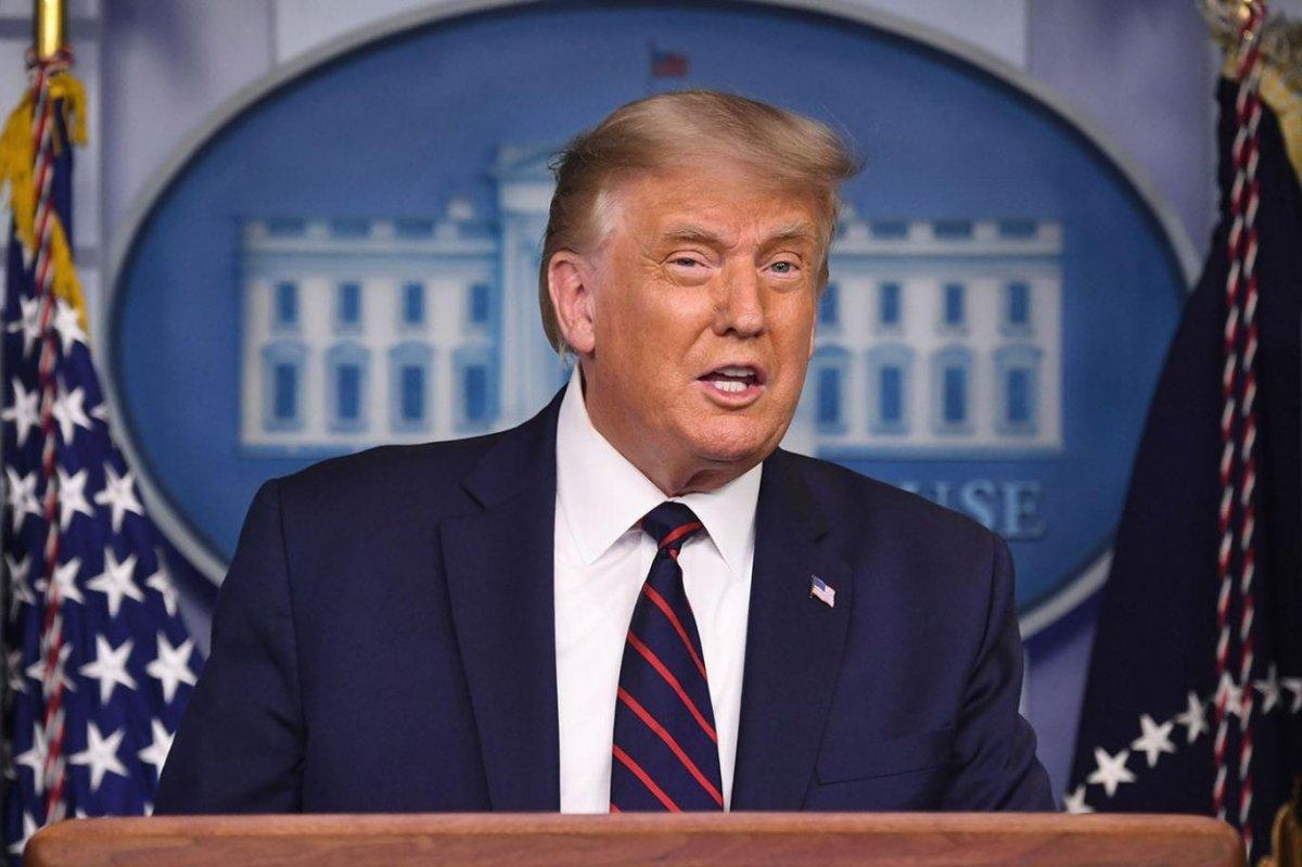 Trump ın mahkeme açıklamasına Biden cephesinden yanıt: Avukatlarımız hazır olacak #2