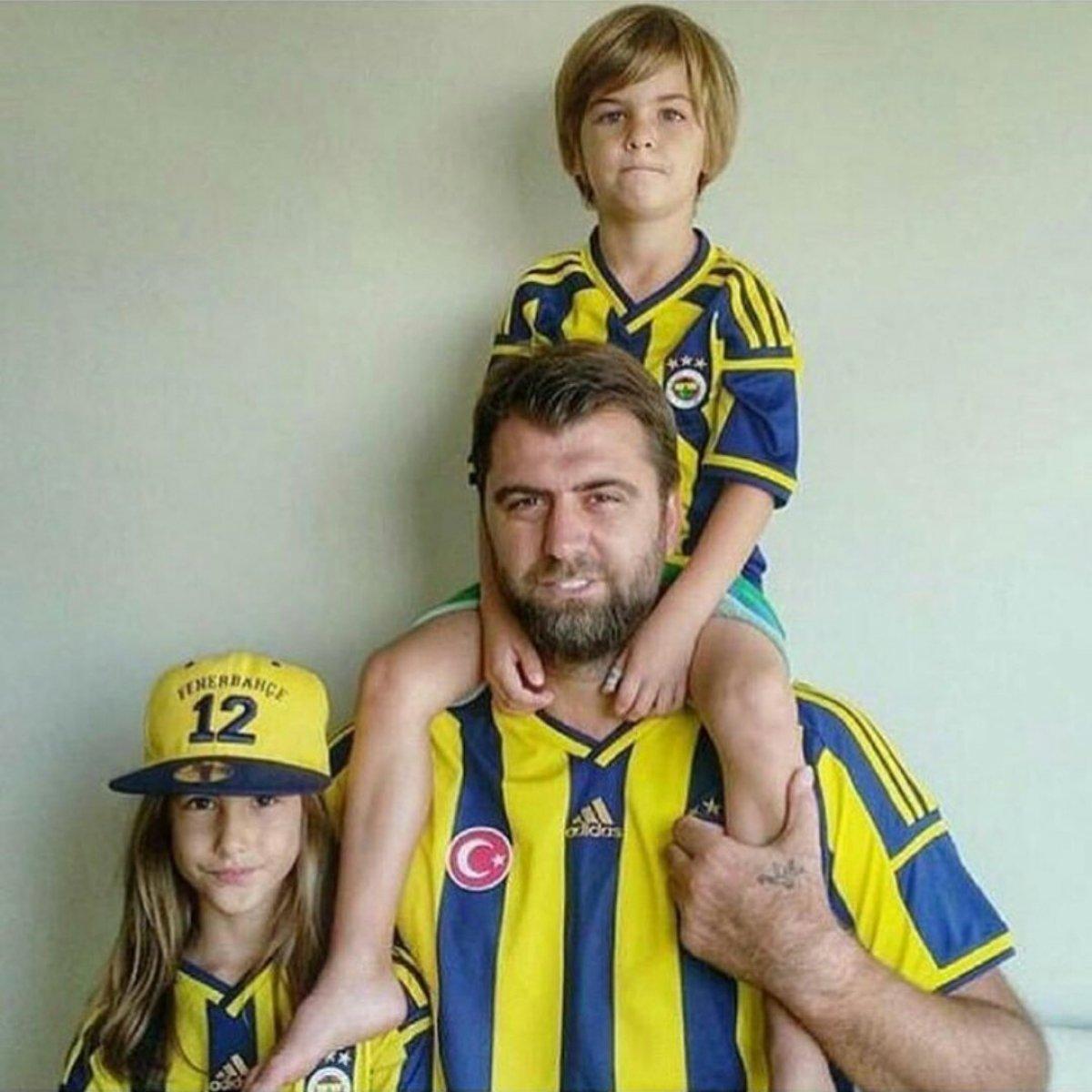 Mehmet Okur: Fenerbahçe yi çalıştırmak isterim #1