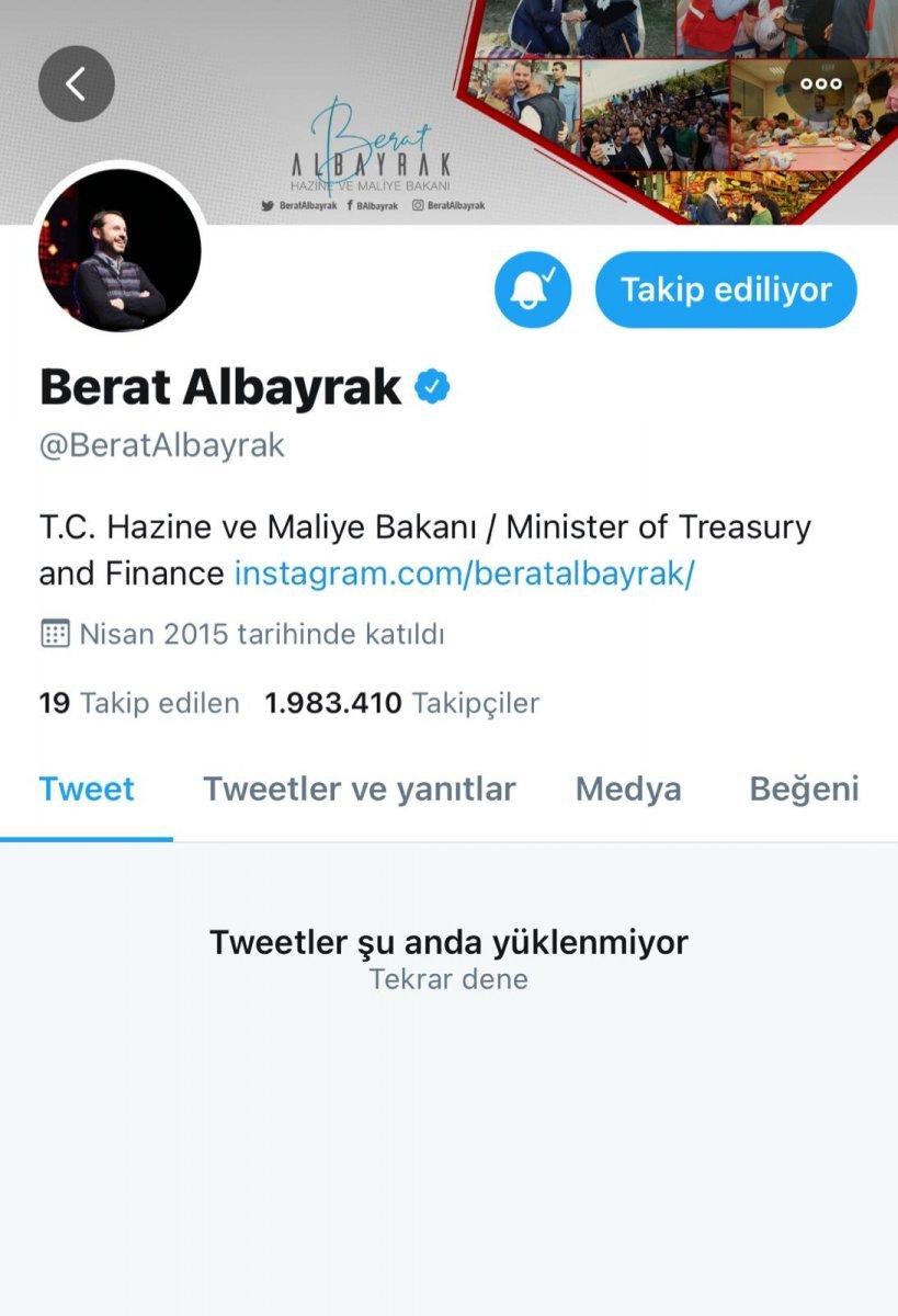 Berat Albayrak, bakanlık görevinden istifa etti  #2