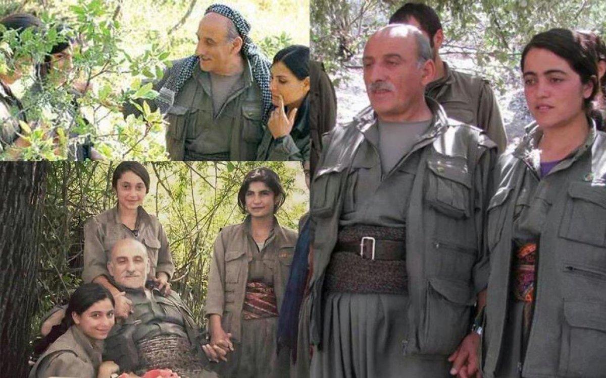 Duran Kalkan'ın özel fotoğrafçısı tutuklandı  #2