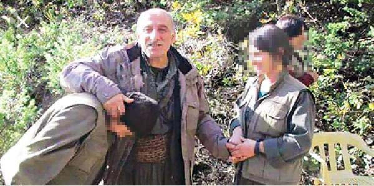 Duran Kalkan'ın özel fotoğrafçısı tutuklandı  #6