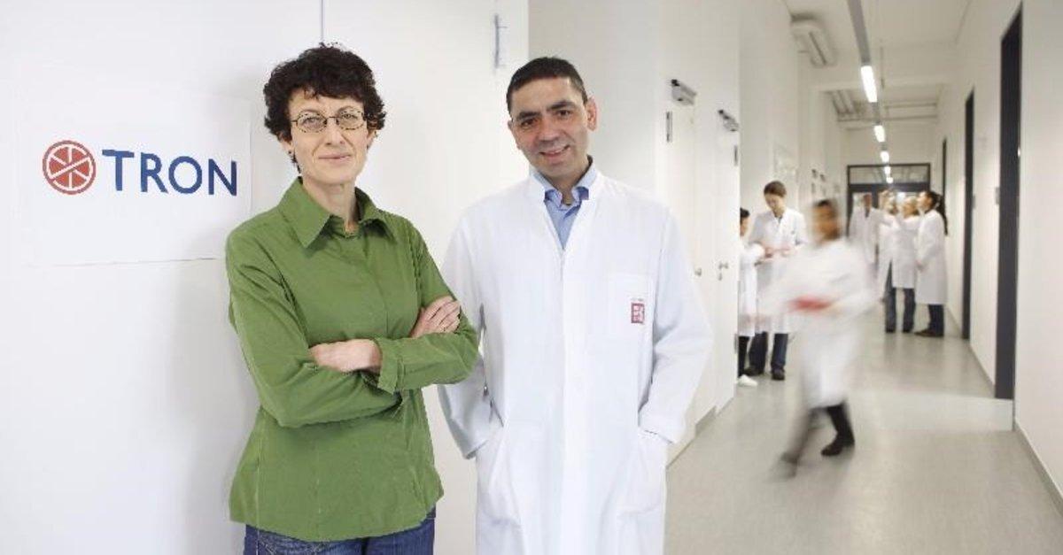Koronavirüs aşısını bulan şirketin kurucusu olan iki Türk: Uğur Şahin ve Özlem Türeci #2