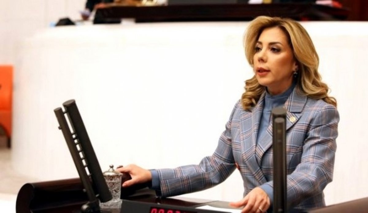 AK Parti Muğla Milletvekili Yelda Erol Gökcan koronavirüse yakalandı #1