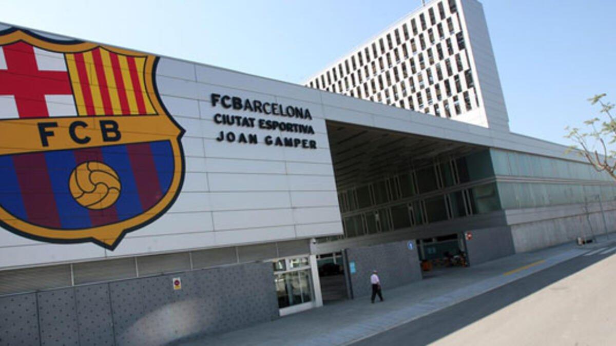 İspanyol basını: Barcelona ya kayyum atanabilir #1