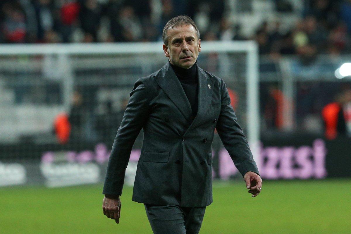 Trabzonspor, Abdullah Avcı yı açıkladı #2