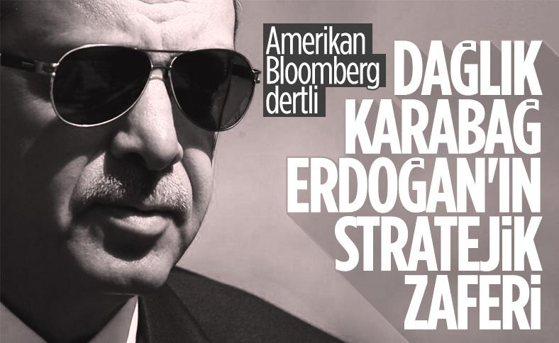 Bloomberg: Türkiye, Fransa ve ABD'nin yapamadığını yaptı