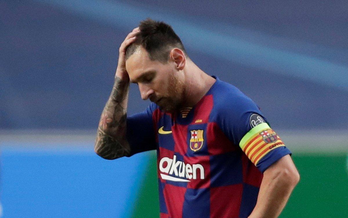İspanyol basını: Barcelona ya kayyum atanabilir #2