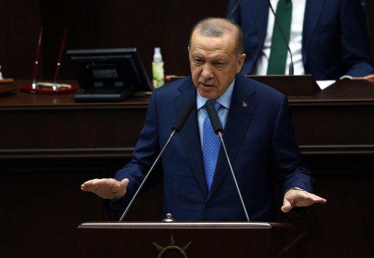 Cumhurbaşkanı Erdoğan ın açıklamalarından sonra kurlarda düşüş başladı #2