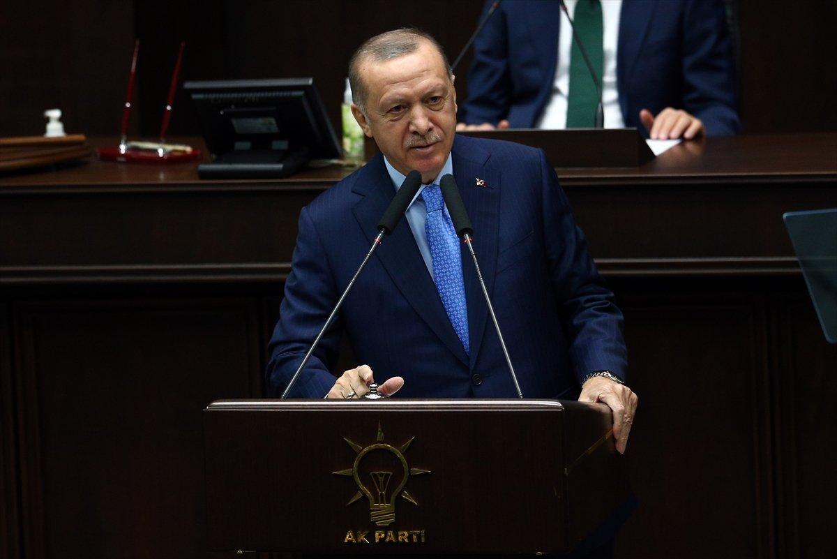 Cumhurbaşkanı Erdoğan ın açıklamalarından sonra kurlarda düşüş başladı #1