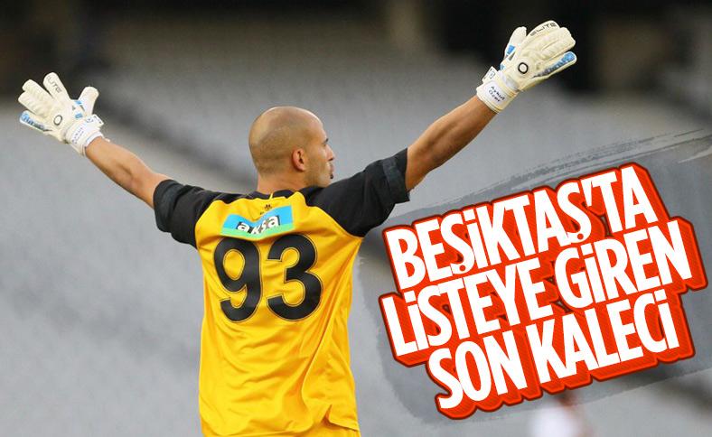 Beşiktaş, Aykut Özer'i gündemine aldı