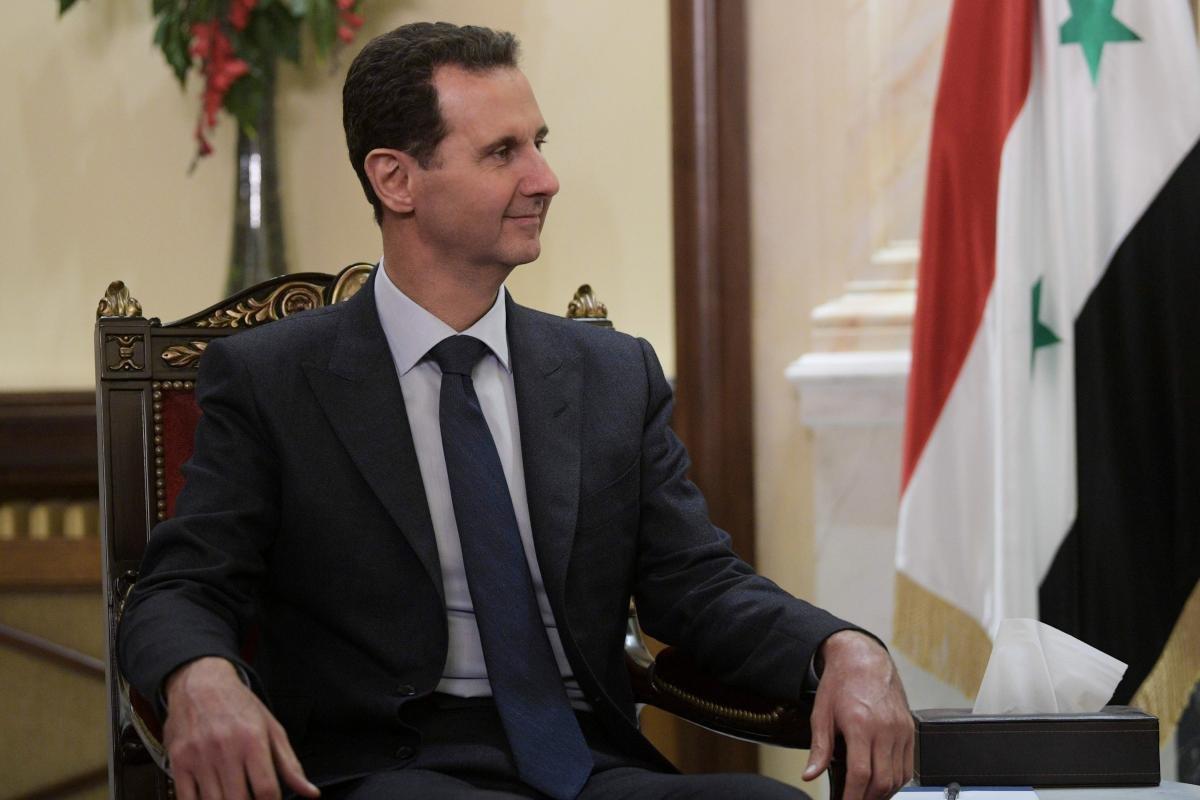 Esad: Suriyelilerin dönüşünü Türkiye engelliyor #1