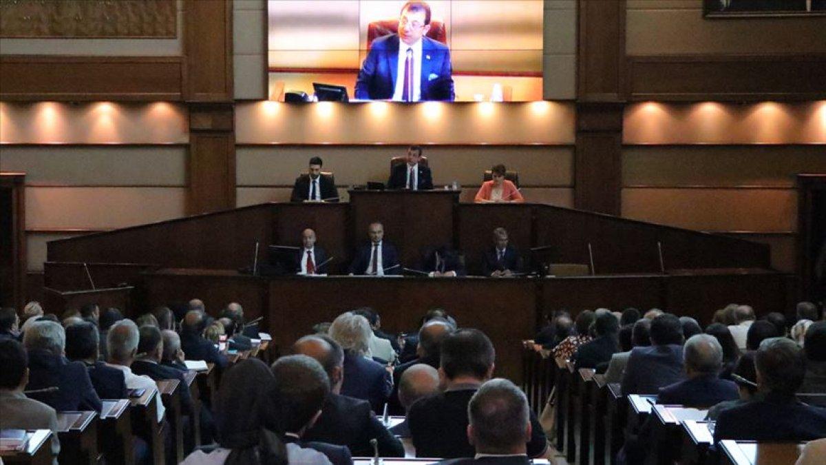 İstanbul un 39 ilçesinde bütçeler onaylandı #2