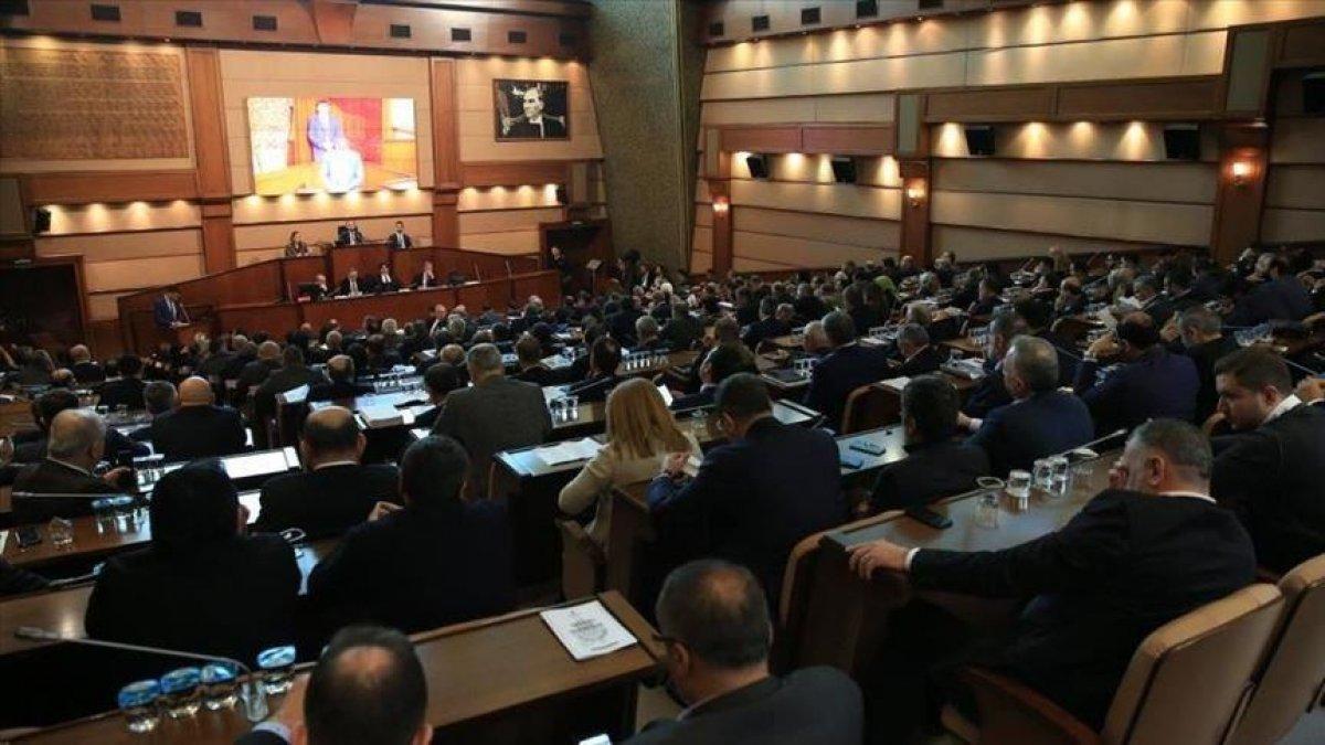 İstanbul un 39 ilçesinde bütçeler onaylandı #1