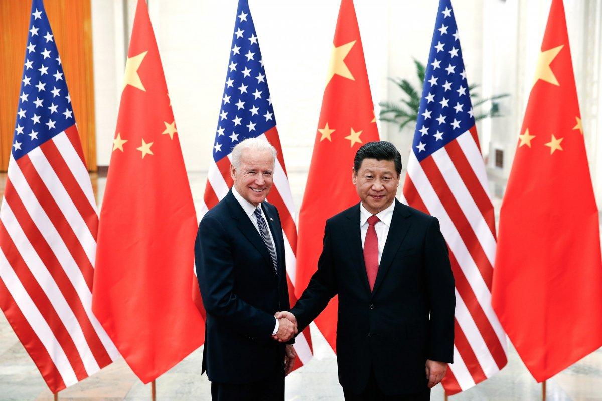 Çin, ABD başkanı seçilen Joe Biden ı tebrik etti #1
