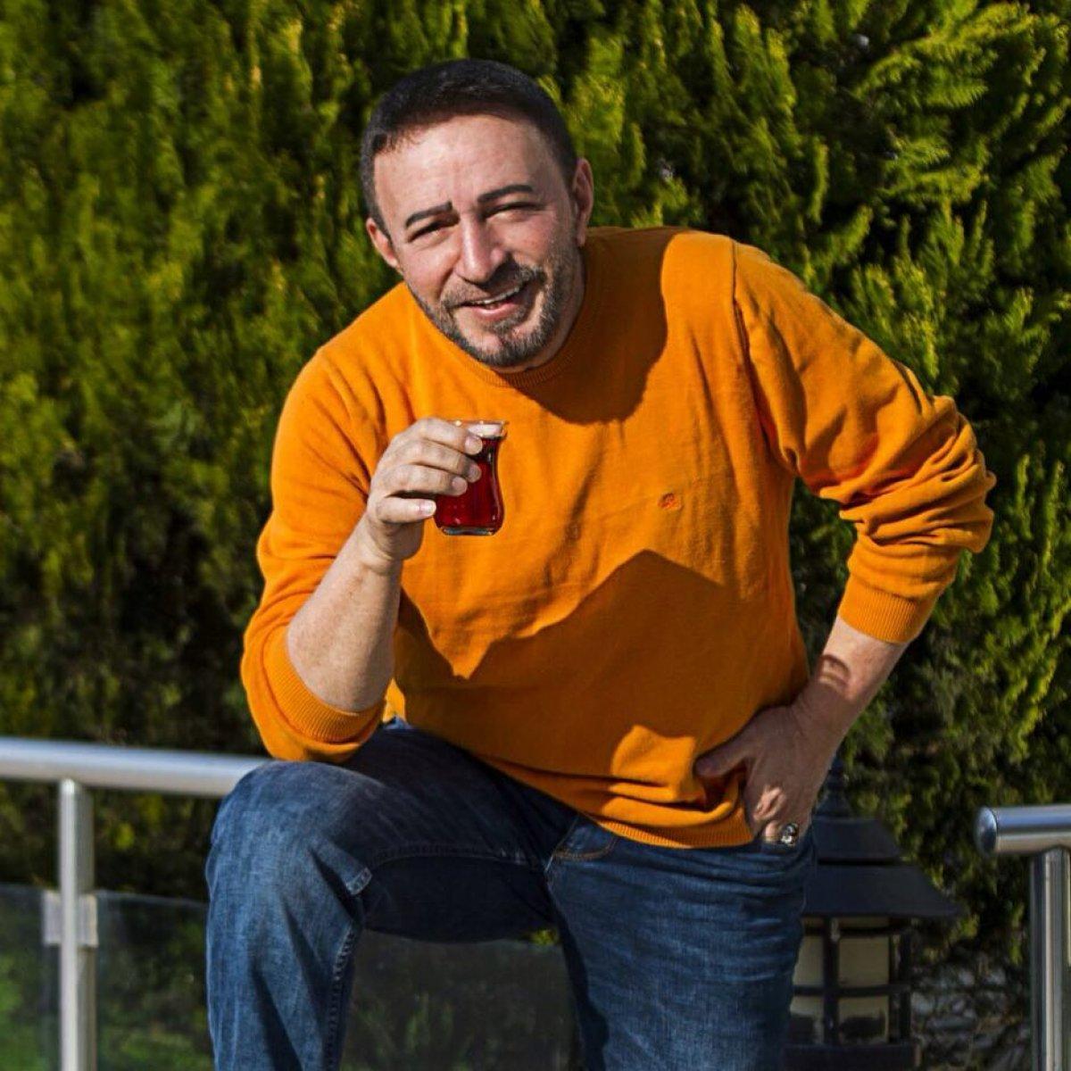 Mustafa Topaloğlu kalp krizi geçirdi #3