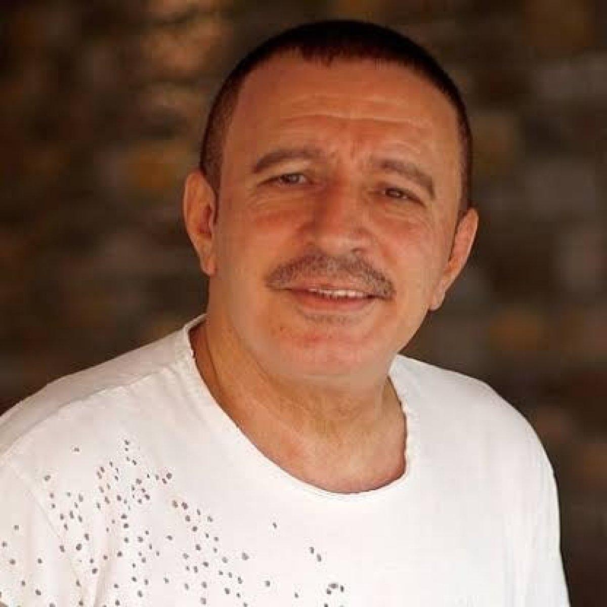 Mustafa Topaloğlu yoğun bakımdan çıktı #3