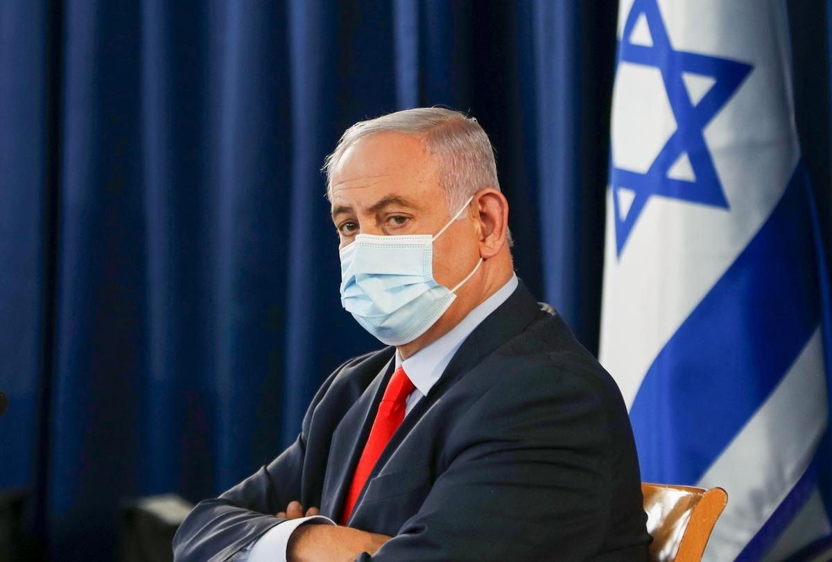 İsrail, 8 milyon doz koronavirüs aşısı için Pfizer ile anlaştı #1