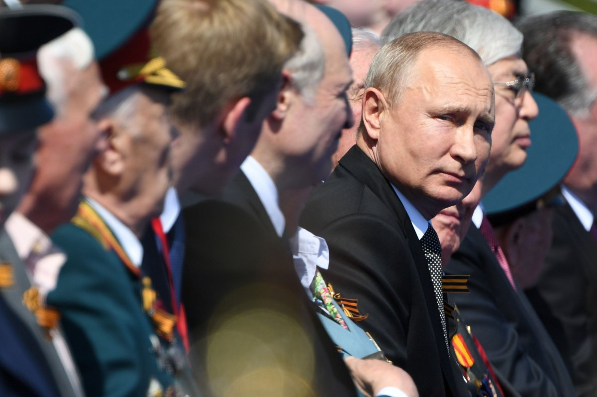 Rusya, Sudan da donanma üssü kuracak #1